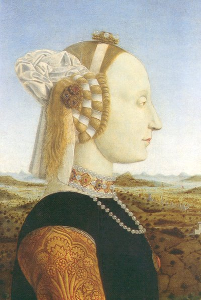 Battista Sforza