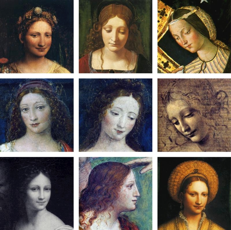 Portraits of Isabella of Aragon
