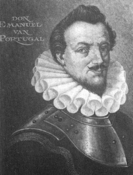 Don Emmanuel von Portugal