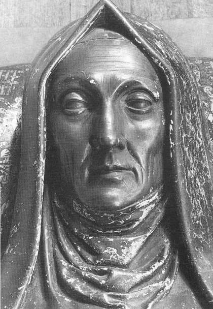 Margarete Beaufort